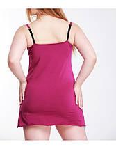 Комплект халат и сорочка, фото 3