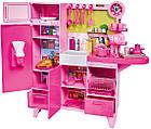 Кукольный набор Штеффи Кухня Студио Simba 5733342, фото 5