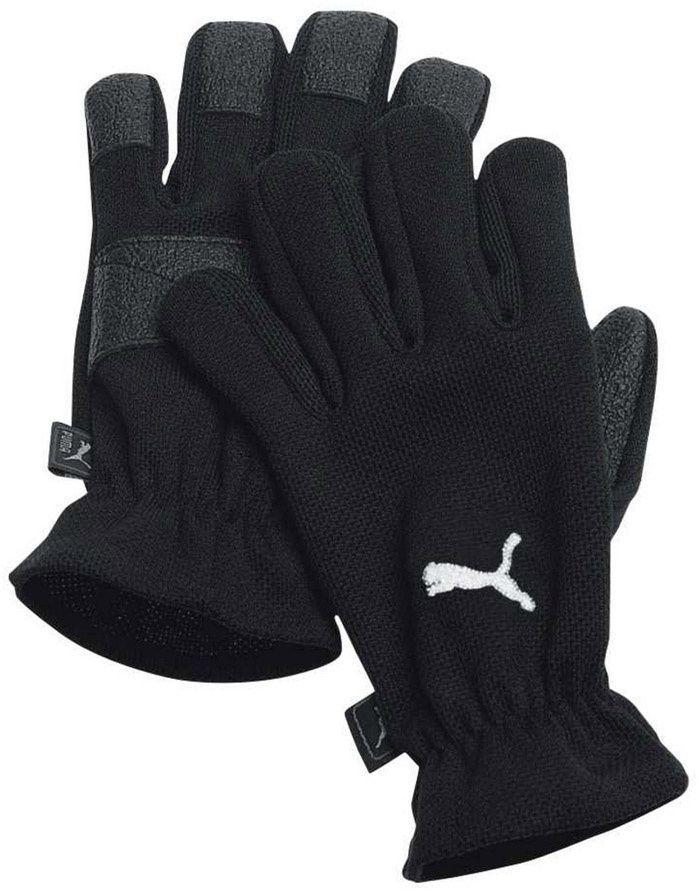Перчатки Puma Winter Players 040014-01 Черный