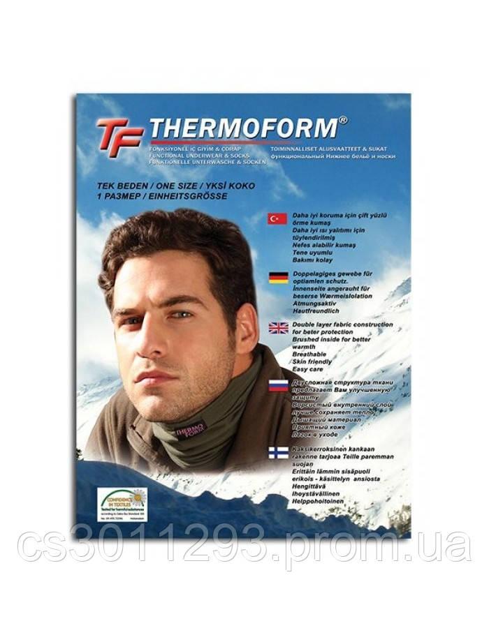 Полумаска термо