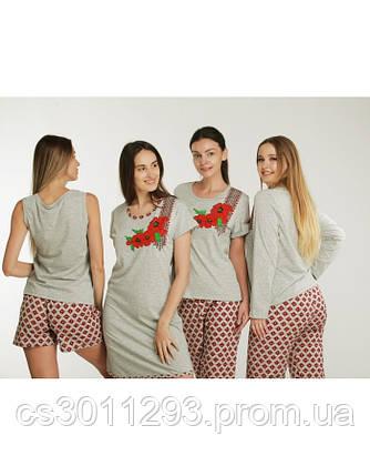 Сорочка Darina, фото 2