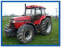 Трактора серии Case IH Maxxum.