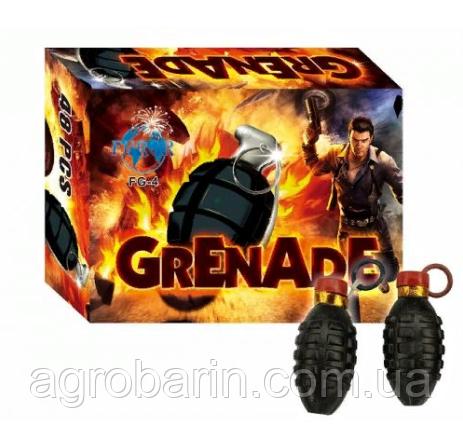 Петарды Grenade FG-4