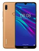 Смартфон huawei Y6 2019 Dual Sim (amber brown)