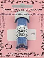 Сухой краситель Sugarflaire - Bluebell - Светло-голубой 7 ml