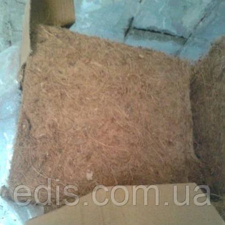 Кокосове волокно блок 2.25 кг. Коко-грунт, Ceres, фото 2