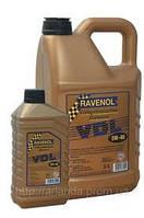 Ravenol   5W40  VDL   1л.(равенол)