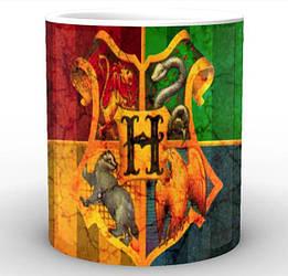 Кружки Гарри Поттер Harry Potter