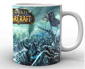 Кружки Варкрафт World of Warcraft
