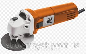 Угловая шлифовальная машина TexAC 125/750Вт
