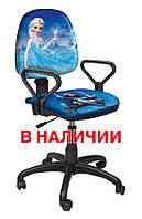 "Кресло для школьника Престиж РМ ""Ледяное Сердце 8"""