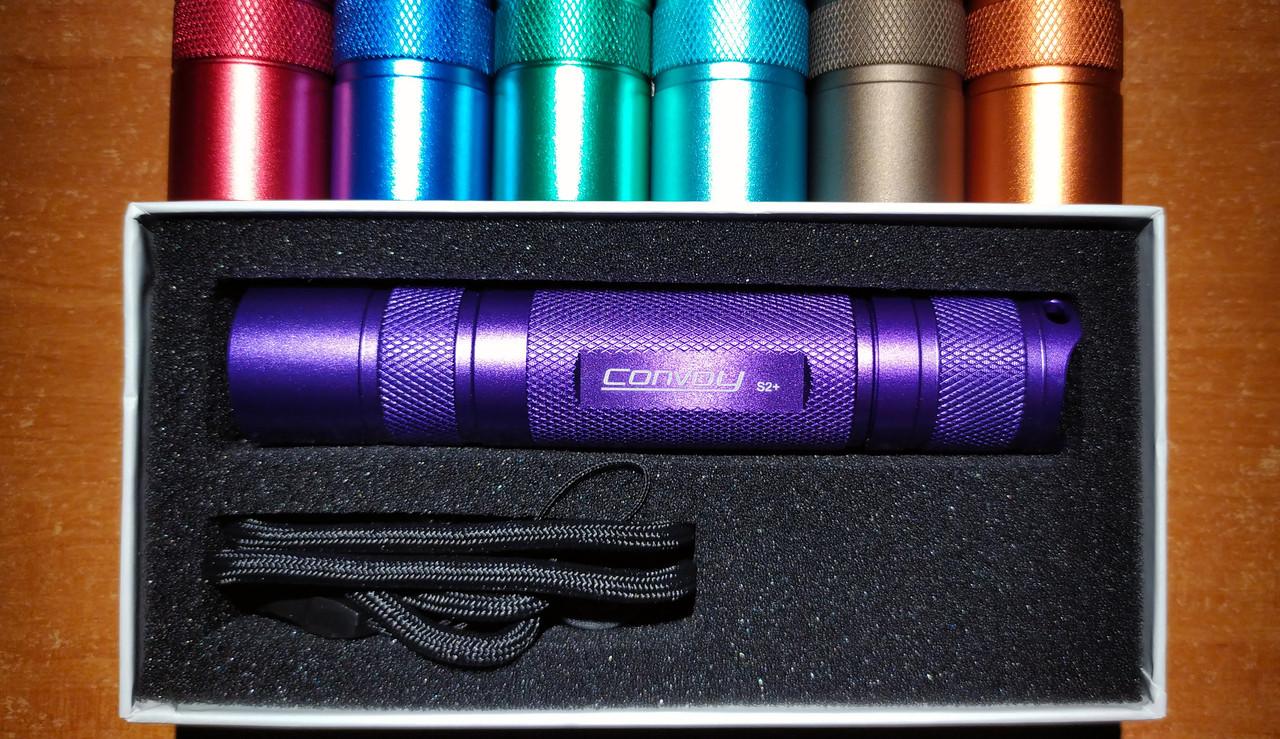 Доплата за фиолетовый цвет корпуса