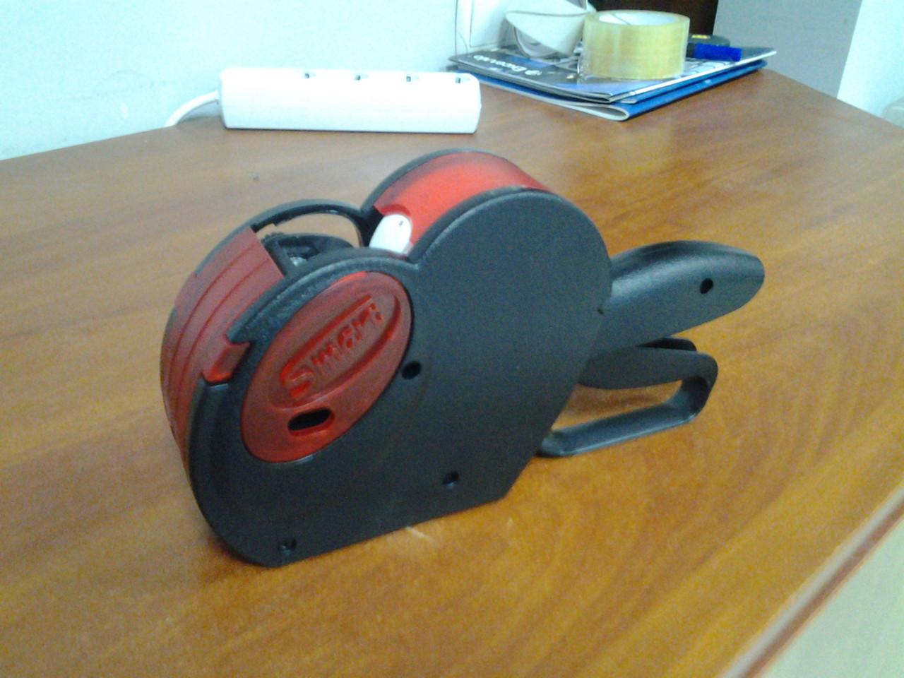 Этикет пистолет SMART 2112 PH6/PH8 (однострочный)