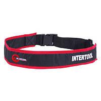 Пояс, полиэстер Intertool SP—1012