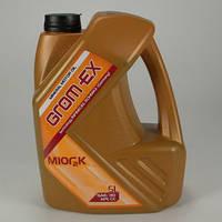 GROM-EX моторное масло М10Г2К (SAE30 API CC)   5л.