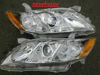 Фара Toyota Camry