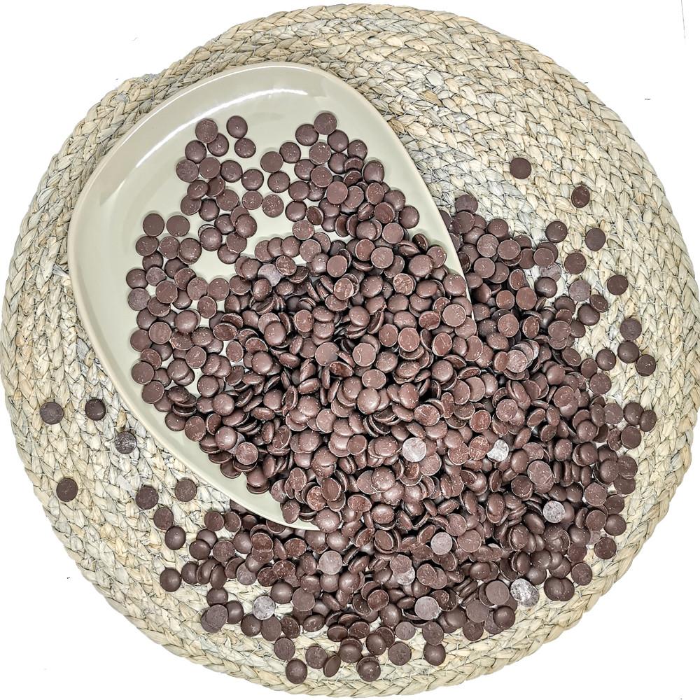 Чорний шоколад Dark Sensation 72% 1кг, Veliche. Бельгія