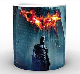 Кружки Бэтмен Batman