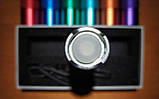 Доплата за серебристый цвет корпуса с резиновой кнопкой, фото 2