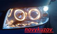 Фара Volkswagen Bora