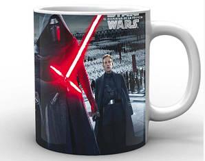 Кружки Звёздные войны Star Wars, Мандалорец