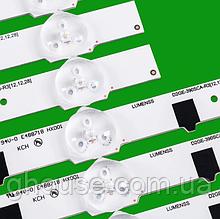 LED підсвічування телевізора UE39F5000AK підсвічування D2GE-390SCA-R3
