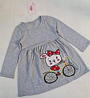 Підліткові сукні для дівчаток теплі з начосом спів