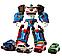 Робот - трансформер Тобот мини Дельтатрон TOBOT Deltatron, фото 2