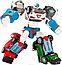 Робот - трансформер Тобот мини Дельтатрон TOBOT Deltatron, фото 3