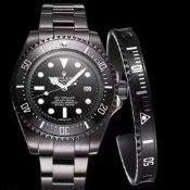 Rolex DeepSea 44 mm Black