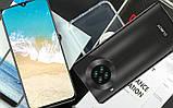 Смартфон Cubot Note 20 Pro цвет черный  (экран 6.5 дюймов, памяти 6/128, акб 4200 мАч), фото 2
