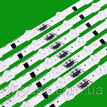 LED підсвічування телевізора Samsung D2GE-390SCA-R3 D2GE-390SCB-R3