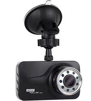Видеорегистратор DVR Blackbox Carcam T639 1080Р с ночной сьёмкой, фото 1