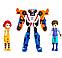 Робот - трансформер Тобот мини Giga Tobot Champion, фото 2