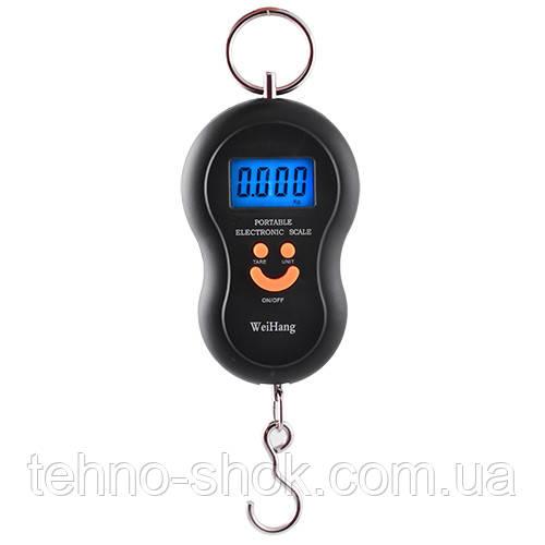 Кантер электронный 603L, 50 кг (0,01г)