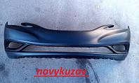Бампер передний Hyundai Sonata New