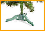 ЕЛЬ искусственная ПВХ 2,5 м Искусственная ЕЛКА новогодняя СКАЗКА 2.5 метра Ялинка новорічна 250см, фото 4