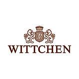 Мужской кожаный кошелек WITTCHEN черный 21-1-221-1, фото 7