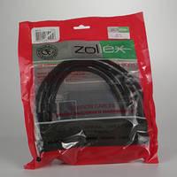 Zollex  Высоковольтные провода ГАЗ-24 (ZP-19)