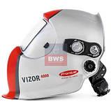 Зварювальна маска Fronius Vizor 4000 Plus, фото 2
