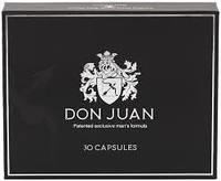 DON JUAN (Дон Жуан) - капсулы для потенции, фото 1