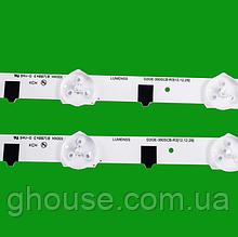 LED підсвічування телевізора Samsung 2013SVS39F BN96-27896A