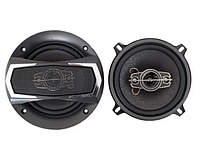Автоакустика TS-1695 6.5'', 4-х полос., 750W автомобильные динамики, акустика в машину (16 см), фото 1
