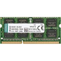 Модуль памяти для ноутбука SoDIMM DDR3 8GB 1600 MHz Kingston (KVR16S11/8)