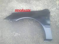 Крыло переднее Митсубиши Ланцер 9
