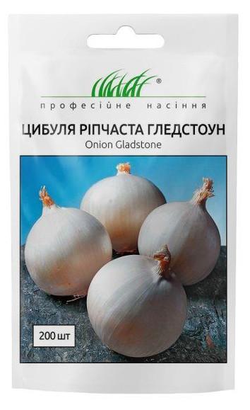 Семена Лука Гледстоун 200 шт. Bejo Zaden 121673