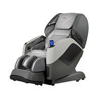 Массажное кресло Casada Aura Grey Black, фото 1