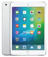 Планшет iPad Mini 4 16Gb 4G+WiFi Silver