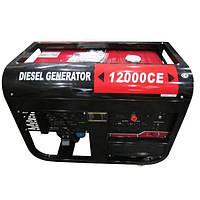 Дизельный  генератор  Weima  WM12000CE1  (16105)