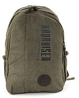 Спортивный мужской рюкзак  art. 5813 хаки, фото 1
